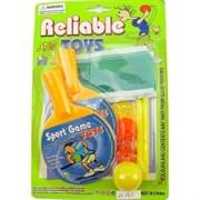 Набор для н/т TX103581 (2 ракетки, 1 мяч, сетка со стойками)