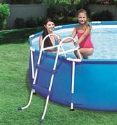 Лестница для бассейна (76 см) Bestway 58329