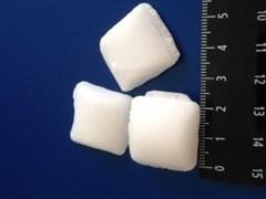 Соль таблетированная в подушечках (Швейцария) 25кг