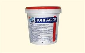 """Лонгафор 5 кг по 200 гр. таблетки (Длительная """"хлорная"""" дезинфекция)"""