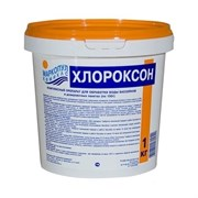 "Хлороксон 4 кг (""хлорная"" дезинфекция)"