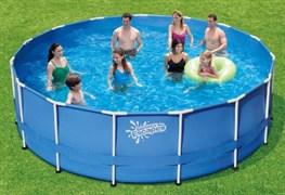 Каркасный бассейн Summer Escapes P20-1552 (457х132см)