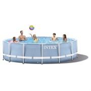 Каркасный бассейн Intex 28710 (366х76см)