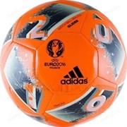 Мяч футбольный ADIDAS  EURO 2016 Glider р.5