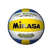 Мяч в/б MIKASA ISV100TS р. 5, синт кожа