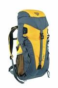 Рюкзак BestWay 68031 65 л, 70х32х22см, желтый