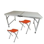 Набор для пикника PT-019 (стол + 2 стульчика)