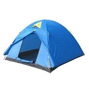 Палатка 3-х мест. двуслойная HD-1105