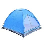 Палатка 3-х местная однослойная TK-001A