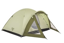 Палатка 4-х местная Rock Mount BestWay 68014 (240х130)