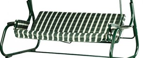 Комплект подушек для качелей 175-180 см  (Гавана, Варадеро)