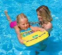Доска для плавания Intex 59168 (46х30см) от 3 лет