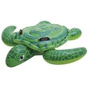 Черепаха с ручками Intex 56524 (191х170 см) от 3 лет