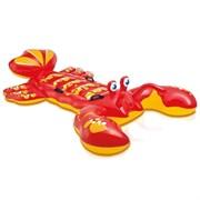 Надувная игрушка Лобстер Intex 57528 (213х137 см)