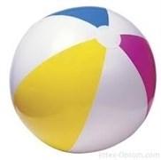 Надувной пляжный мяч (41 см) от 3 лет Intex 59010