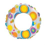 Надувной круг Intex 59230 d-51см, 3-6 лет