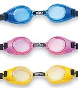 Очки для плавания Intex 55601 ( 3-8 лет)