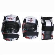 Защита локтя, запястья, колена р.L PWM-303