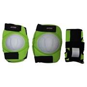 Защита локтя, запястья, колена р.L PWM-326
