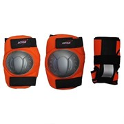 Защита локтя, запястья, колена р.L PWM-360