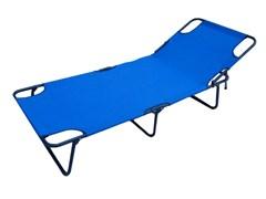 Детская раскладная кровать Мечта с подголовником (раскладушка)