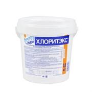 "Хлоритэкс 0,8 кг.  таб. по 20гр (""хлорная"" дезинфекция)"