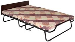 Двухспальная раскладная кровать Амалия с матрасом
