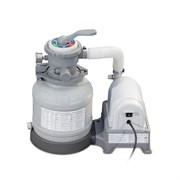 Песочный фильтр-насос, 4100 л/ч SummerEscapes Р52-1100