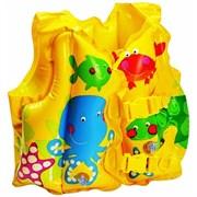 Жилет Рыбки (3-5 лет) Intex 59661