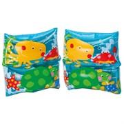 Нарукавник Дельфины (3-6 лет) Intex 59650