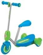 Электросамокат для самых маленьких Razor Lil' E Голубой