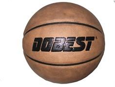 Баскетбольный мяч DOBEST PK300 р.7