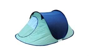 Палатка 2-х местная TK-044 самораскладывающаяся