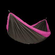 Гамак двухместный туристический Voyager purple