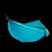 Гамак одноместный туристический Voyager blue