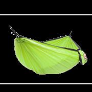 Гамак одноместный туристический Voyager green