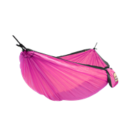 Гамак одноместный туристический Voyager purple
