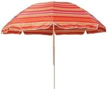 Зонт пляжный складной большой BU-024