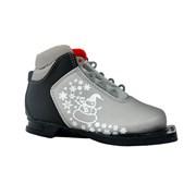 """Ботинки лыжные """"Marax"""" крепление 75мм М 350 р. 34"""