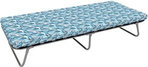 Кровать раскладная Адель с матрасом (раскладушка)