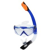 Набор маска с трубкой Aqua Pro, Intex 55962