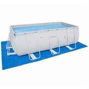 Подстилка для бассейнов 445х254см Bestway 58102