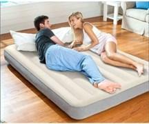 Надувной матрас Intex 64709 двуспальный