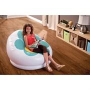 Кресло надувное Intex 68574