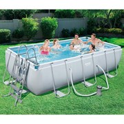 Каркасный бассейн Bestway 56441Б