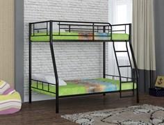Двухъярусная кровать Гранада 2 черный