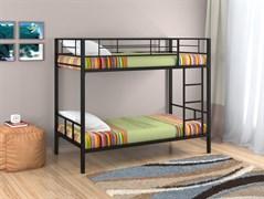 Двухъярусная кровать Севилья 2 черный