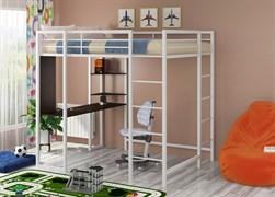 Кровать-чердак Севилья 4
