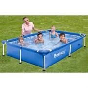 Каркасный бассейн Bestway 56401 (221х150х43см)