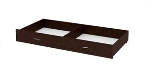 Ящик выкатной для двухъярусных кроватей Гранада, Гранада 1 венге